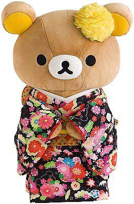 San-x Rilakkuma stuffed animals Wallet Rilakkuma WL30101