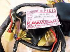 Kawasaki G4TR Trail Boss Main Wiring Harness NOS 26001-068