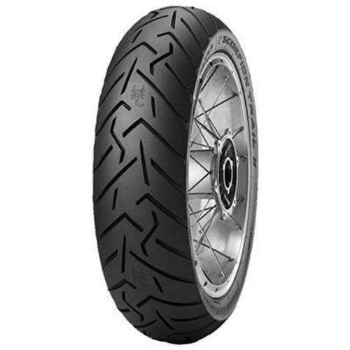 75W TL 1x Motorradreifen Pirelli Scorpion Trail 2 Rear 190//55ZR17 M//C