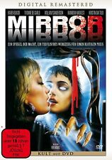 Mirror Mirror (DVD) DE-Version Karen Black, Yvonne De Carlo, Marina Sargenti NEW