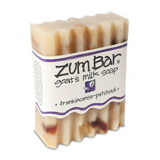 Zum Bar Goats Milk Soap Frankincense-Patchouli 3oz