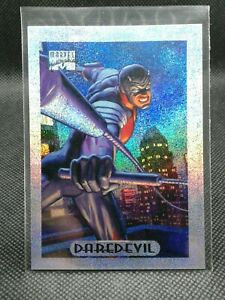 1994-marvel-masterpieces-silver-holofoil-Daredevil-3-of-10