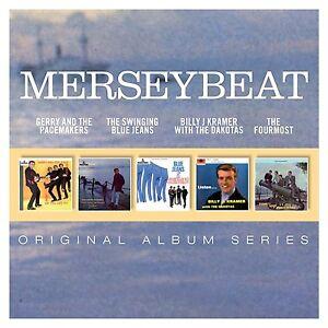 MERSEYBEAT-ORIGINAL-ALBUM-SERIES-5-CD-NEU