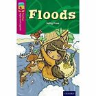 Oxford Reading Tree TreeTops Myths and Legends: Level 10: Floods by Sally Prue (Paperback, 2014)