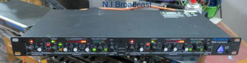 Alesis 2 Channel 3632 COMPRESSEUR//LIMITEUR avec Gate