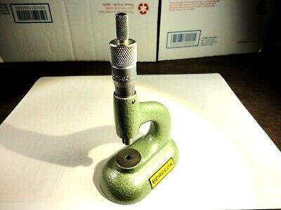 Horia Jeweling Tool Bergeon Ebay