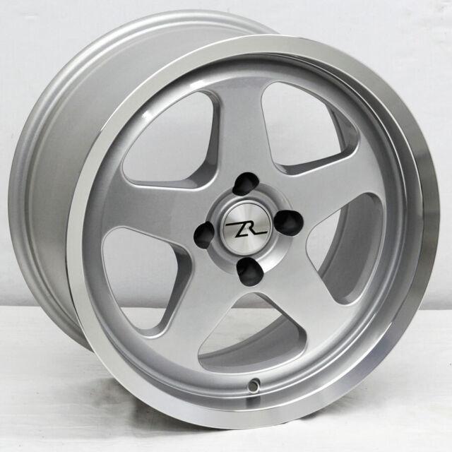 Toys & Games Wheels ghdonat.com 2 Silver Team Associated 91102 KMC ...