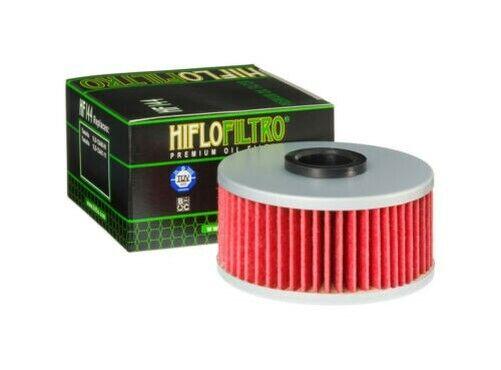 Hiflofiltro EO Quality Oil Filter Fits YAMAHA XJ650 / TURBO (1980 to 1985)