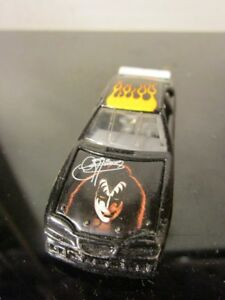 Kiss-Johnny-Lightning-Diecast-Race-Car