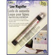 Dritz LoRan Magnetic Line Magnifier - 070899