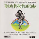 Irish Folk Festival The Very Best Of The Original Legendary Various Doppel CD