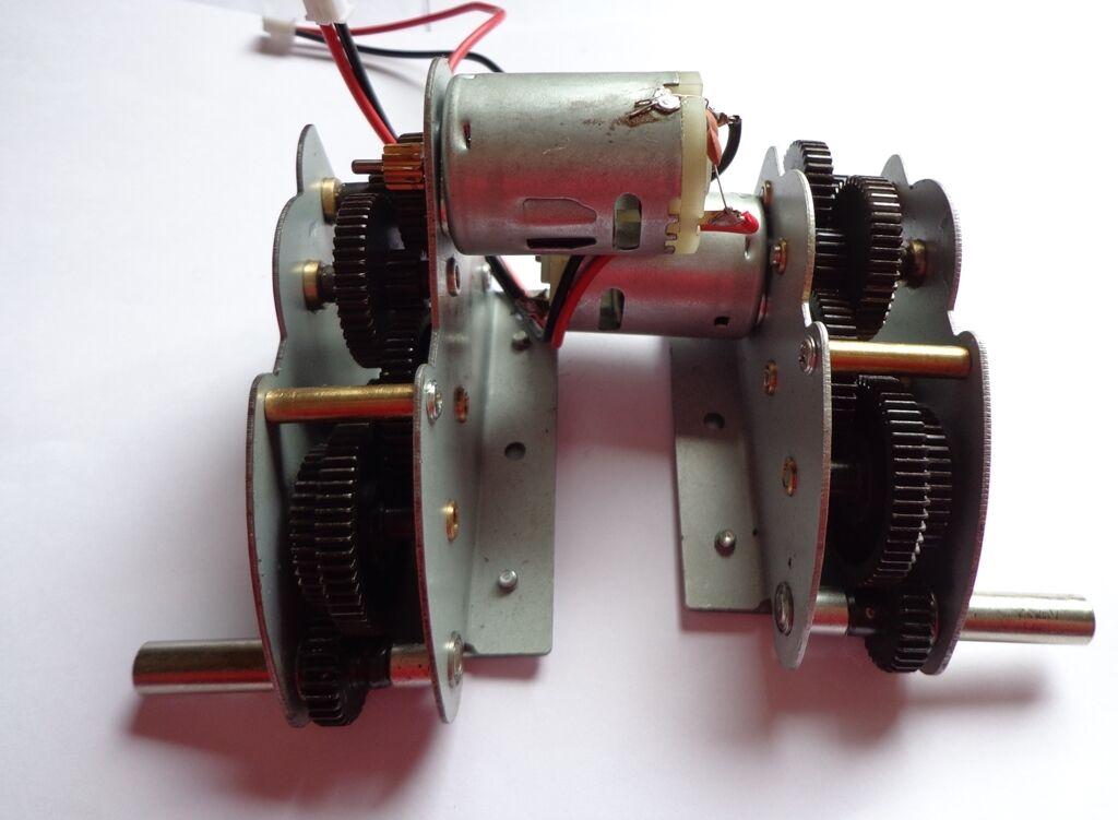 Asiatam 3  1 stahl getriebe f  f tiger 1  16