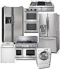 ALL APPLIANCE REPAIRS BASED KLOOF HILLCREST. WORK ALONE. QUALIFIED TECHNICIAN