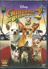 DVD - WALT DISNEY : LE CHIHUAHUA DE BEVERLY HILLS 2 / NEUF EMBALLE