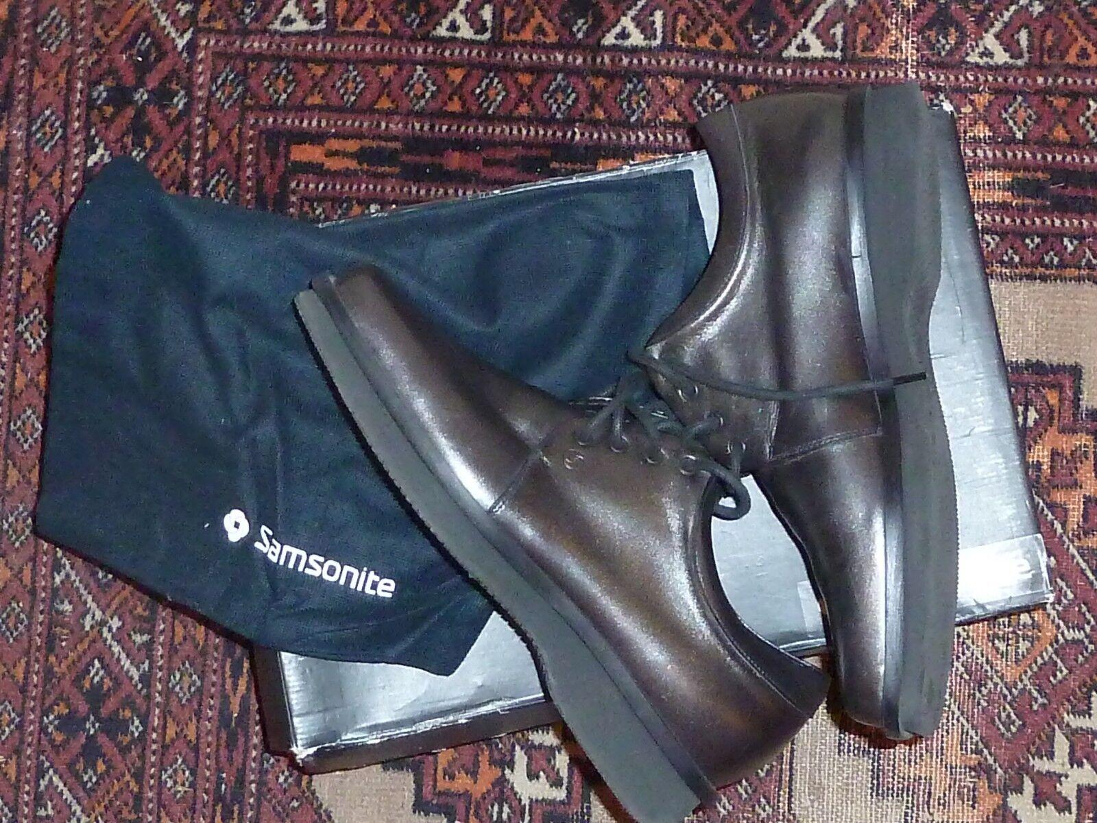 SAMSONITE zapatos zapatos zapatos mujer 37,5 NUOVE  comprar barato