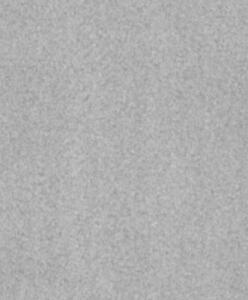 Barbara Becker Plain Silver Metallic Foil Shimmering Wallpaper