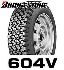 BRAND-NEW-205R16C-BRIDGESTONE-604V-110R-IN-MELBOURNE-FRIEGHT-AUSTRALIA-WIDE