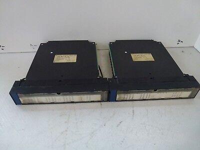 Dashing 2 Piezas Telemecanique Tsxdet1612 Tsx Blk 1 Tsx Det 1612 Tsx Det1612