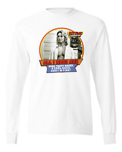 Fast-Times-Ridgemont-High-Long-Sleeve-T-shirt-Jeff-Spicoli-retro-80s-cotton-tee