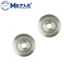 For Mercedes-Benz ML430 ML500 ML55 Amg Set of Front /& Rear Disc Brake Rotors