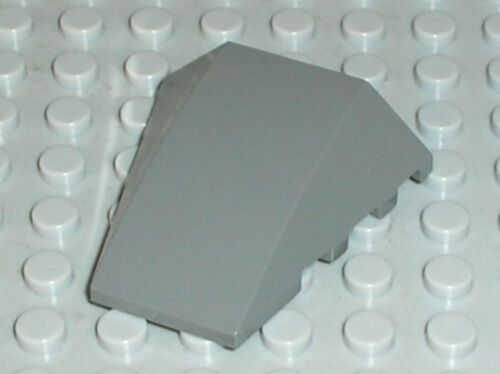 LEGO DkStone wedge ref 47753 set 7256 7283 7671 75050 6208 7656 8095 10179 ...