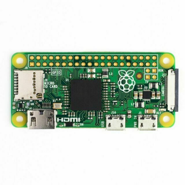 Raspberry Pi Zero V1.3 Camera Ready SHIPS FREE ** US Only**
