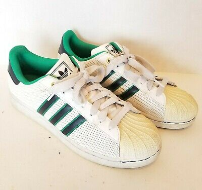 Adidas Superstar Originals Men's 8.5