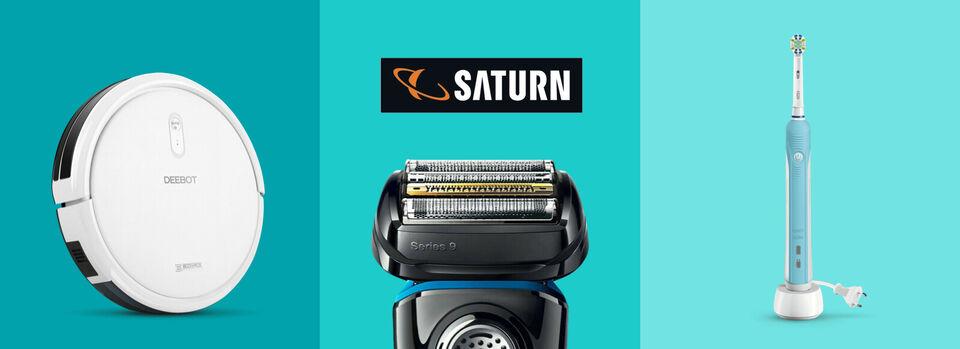 Auf zum Saturn! – Code PRIMA15 - Auf zum Saturn!