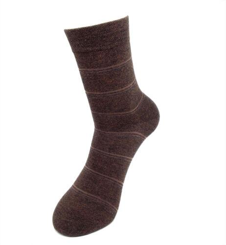Pure Tibet Yak Wool Women Men Unisex Breathable Warm Socks Super Soft