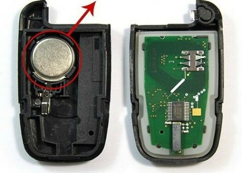 4 Button Replacement Smart Prox Key Fob for Kia Rio Optima 2011-2014 SY5HMFNA04