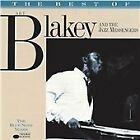 Art Blakey - Best of [Blue Note/Capitol] (1995)