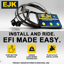 Yamaha Zuma 125 2009-2016 EJK Fuel Injection Controller EFI Tuner 9310208