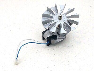 OEM W10794440 Whirlpool Appliance Motor-Fan