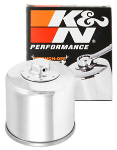 KN-204C-K-amp-N-OIL-FILTER-POWERSPORTS-KN-Powersports-Oil-Filters