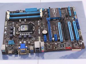 Asus P8B75-M LX PLUS Intel Smart Connect Technology Driver