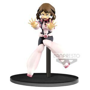 My-Hero-Academia-Uraraka-Ochaco-The-Amazing-Heroes-PVC-Statue-13cm-BANPRESTO