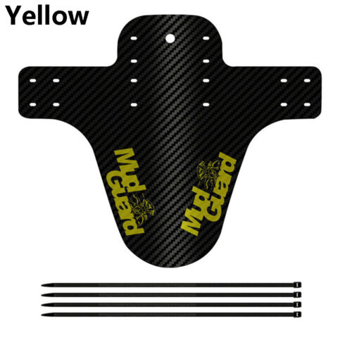 Bike Fenders Road Bicycle Parts Front Rear Mudguard Cycling Accessories