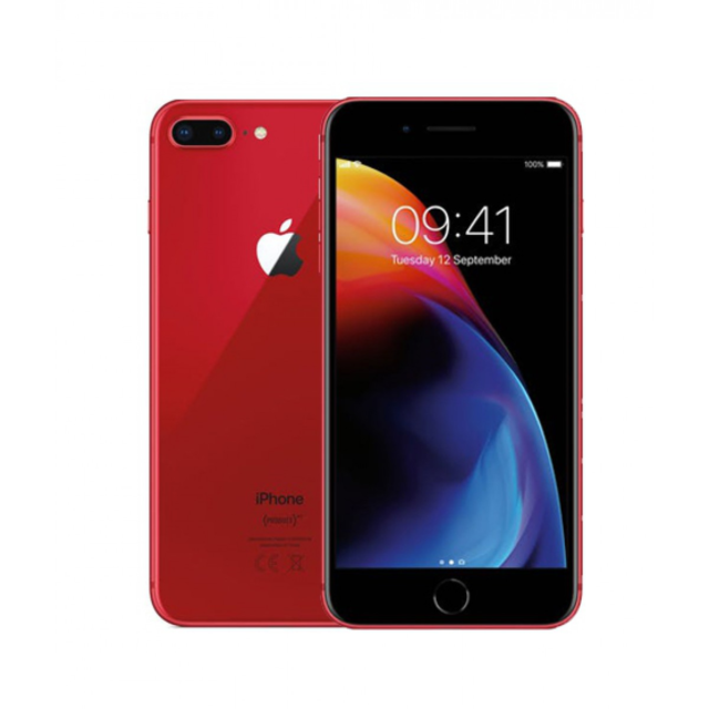 Apple Iphone 8 Plus Product Red 64gb T Mobile A1897 Gsm For Sale Online Ebay