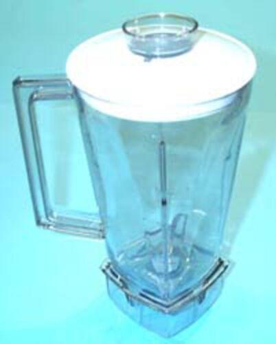 Con bicchiere per frullatore Moulinex 242 Ricambi Miscelatori