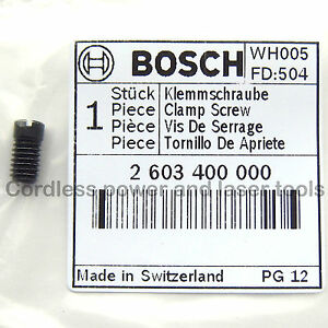Bosch-Jigsaw-Blade-Locking-Grub-Screw-GST-PST-50-52-54-60-65-80-2000-2603400000