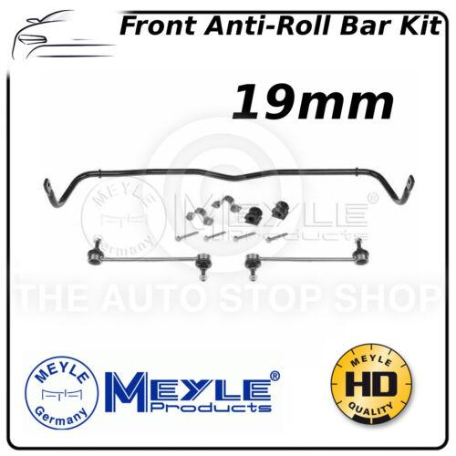 Audi Seat Skoda VW Meyle HD Front Anti-Roll Bar Kit Links /& Bushes 1006530003HD