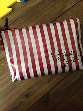 victorias secret make up bag