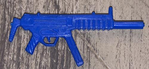 Pistolet mitrailleur X1 vintage 1993 Gi Joe Blast-Off//Keel-Haul Accessoire Lot A