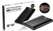 Mach Xtreme Kapsling SSD USB 3.0 Hard Drive Enclosure - Macbook Air 2010/2011