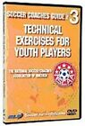 Technical Exercises for Youth Players 0826639541093 DVD Region 2