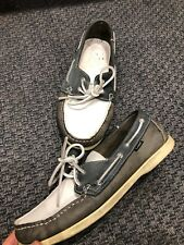 Loake Deck Shoes Men's Size 9 RRP £110