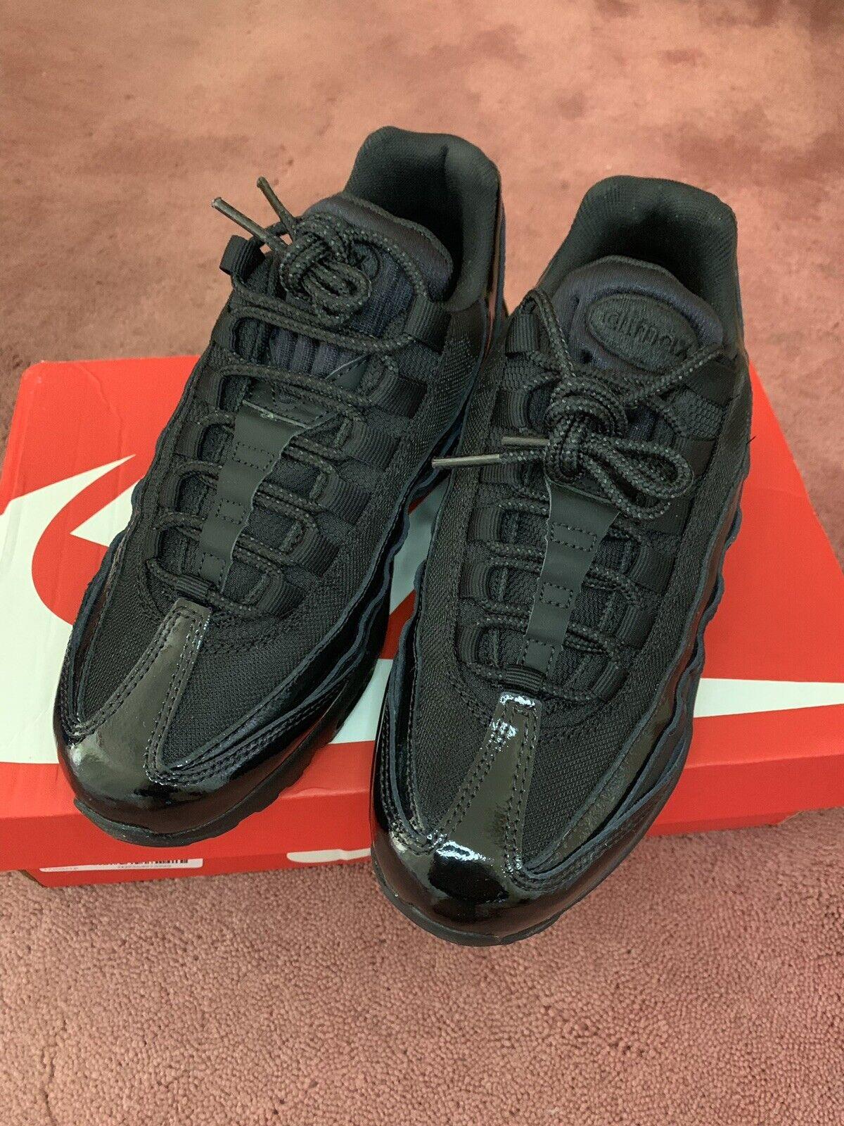 Nike Air Max 95 UK 4 nuevo embalaje