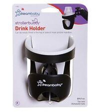 DREAM BABY STROLLER BUDDY DRINK HOLDER