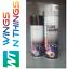 AEROSOL-SPRAY-CAN-PAINT-MIXED-LACQUER-MAZDA-MX5-2-3-CX-5-ANY-COLOUR thumbnail 1