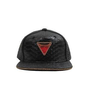 Limited Edition Hater Snapback X Hardware LDN Collaboration Strapback Hat Cap